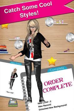 Style Me Girl screenshot 2