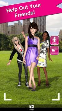 Style Me Girl screenshot 3