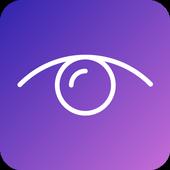 Megsoft AI Lens icon