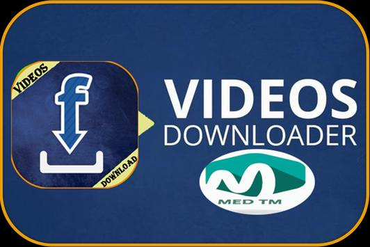 Save Video for Facebook New poster