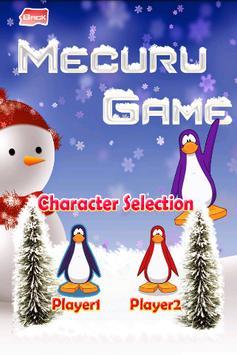 Mecuru Game screenshot 3
