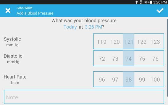 Medicare lifesense + screenshot 7