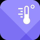 MedM Temperature icon