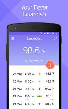 MedM Temperature poster