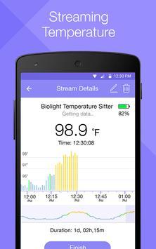 MedM Temperature apk screenshot