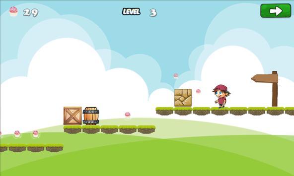 Timmy Adventure Turner apk screenshot