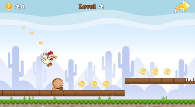 Funny Chicken apk screenshot