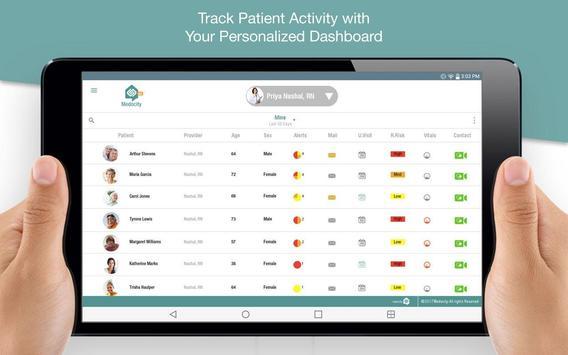 Medocity MD: Health Care Management apk screenshot
