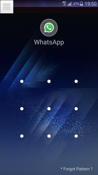 AppLock Lite - Security Apps , Protect Photo screenshot 3