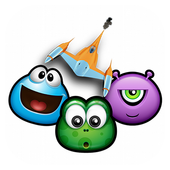 Blow Out Monsters icon