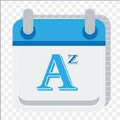 Make Dictionary icon