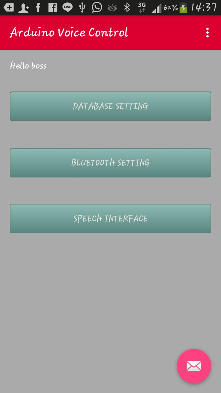 Arduino Voice Control for Android - APK Download