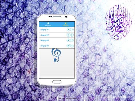 زنگ گوشی و زنگ فارسی apk screenshot