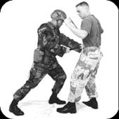 Free Marines Close Combat icon