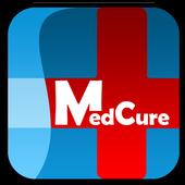 Medcure icon