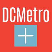 Washington Guide by DCMetro+ icon