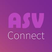 ASV Connect icon