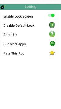 Dame Tu Cosita HD screen zipper Lock screenshot 2