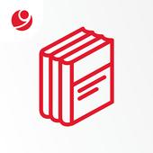 MED-EL Bookshelf icon