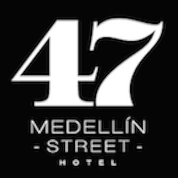 Medellin 47 poster