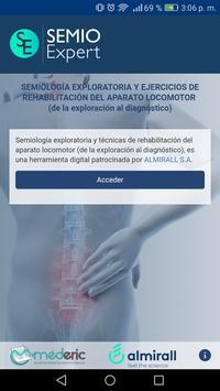 SEMIOExpert poster