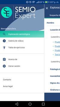 SEMIOExpert screenshot 2