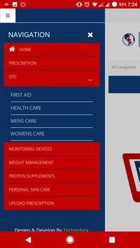 MedForWorld screenshot 1