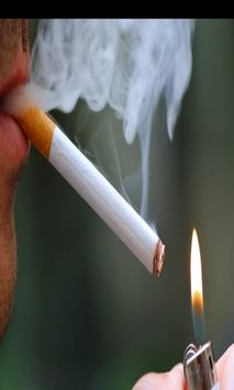 YOU CAN QUIT SMOKING poster