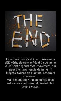 YOU CAN QUIT SMOKING screenshot 1