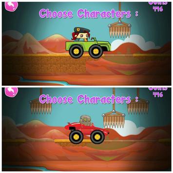 Hill Racing screenshot 1