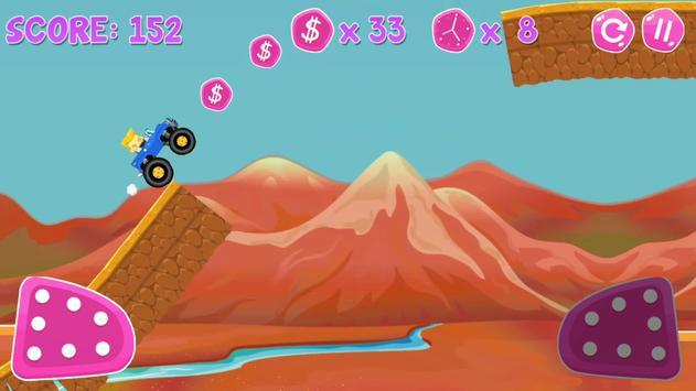 Hill Racing screenshot 4