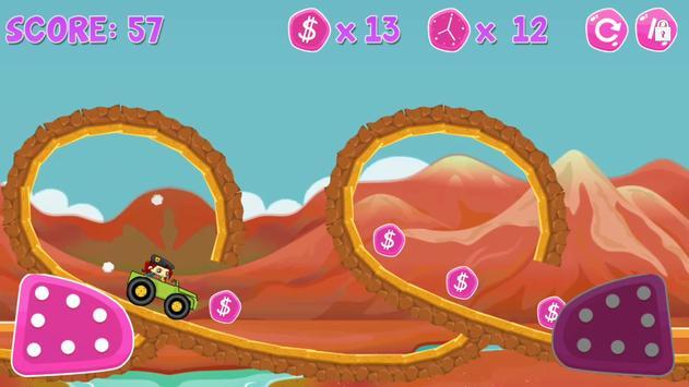 Hill Racing screenshot 5