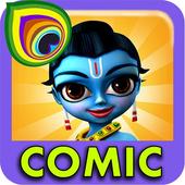 Krishna Comic icon