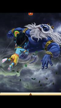 Krishna Comic apk screenshot