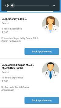MedHos - Find a Doctor apk screenshot