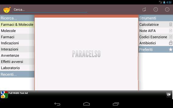 Paracelso screenshot 13