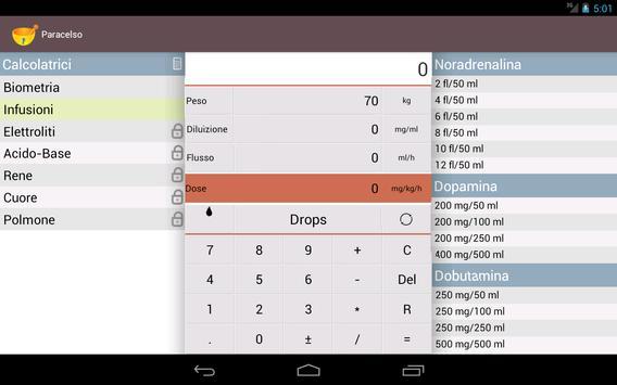 Paracelso screenshot 16