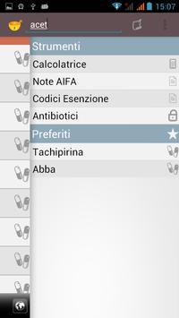 Paracelso screenshot 3