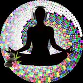 Meditation MP3 (anti-stress): Meditate,Sleep,Relax icon