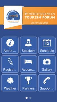 Meditour 2016 apk screenshot