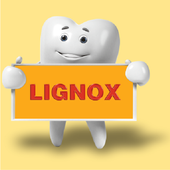 Lignox Dental App icon