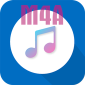 M4A Music Player icon
