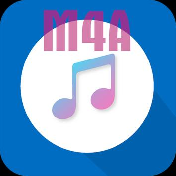 M4A Music Player poster