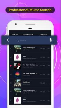 Music Player screenshot 3