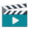 Video Maker Movie Editor simgesi