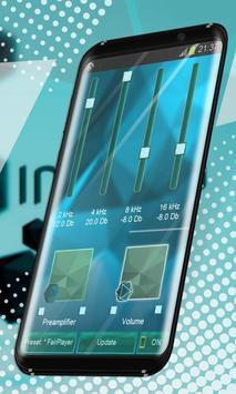 Music Player Infinity screenshot 9