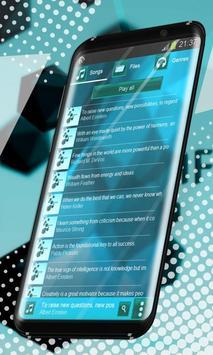 Music Player Infinity screenshot 2