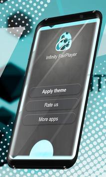 Music Player Infinity screenshot 3