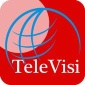 TeVi Indonesia icon