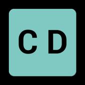 Cikin Dare icon